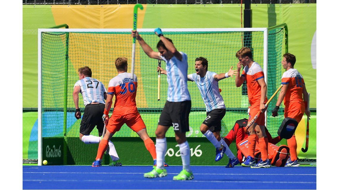 Conocé la agenda de los deportistas argentinos para este viernes en Río