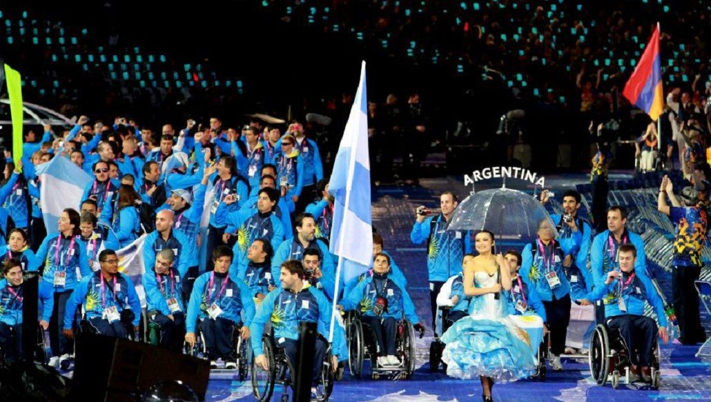 Indignante: quieren dejar libre a un salteño por ir a competir a los Juegos Paralímpicos