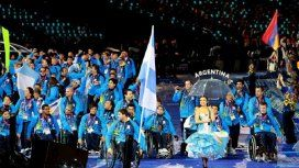 Quieren dejar libre a un salteño por ir a competir a los Juegos Paralímpicos
