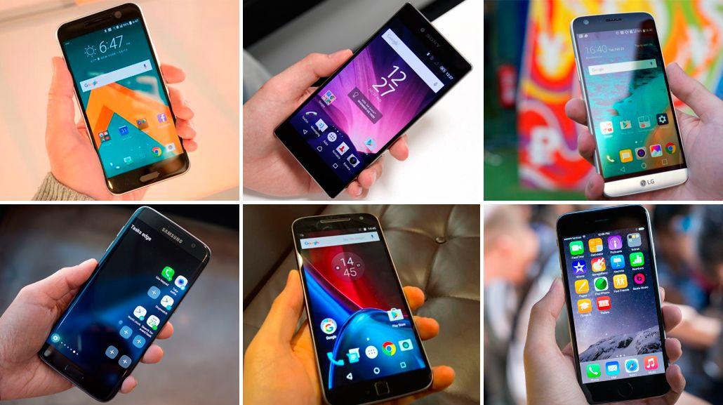 ¿Qué celulares son compatibles para jugar al Pokémon Go?