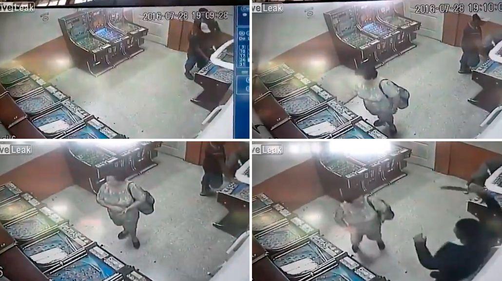 Brutal ataque en Costa Rica: le cortó las manos a una mujer con un machete
