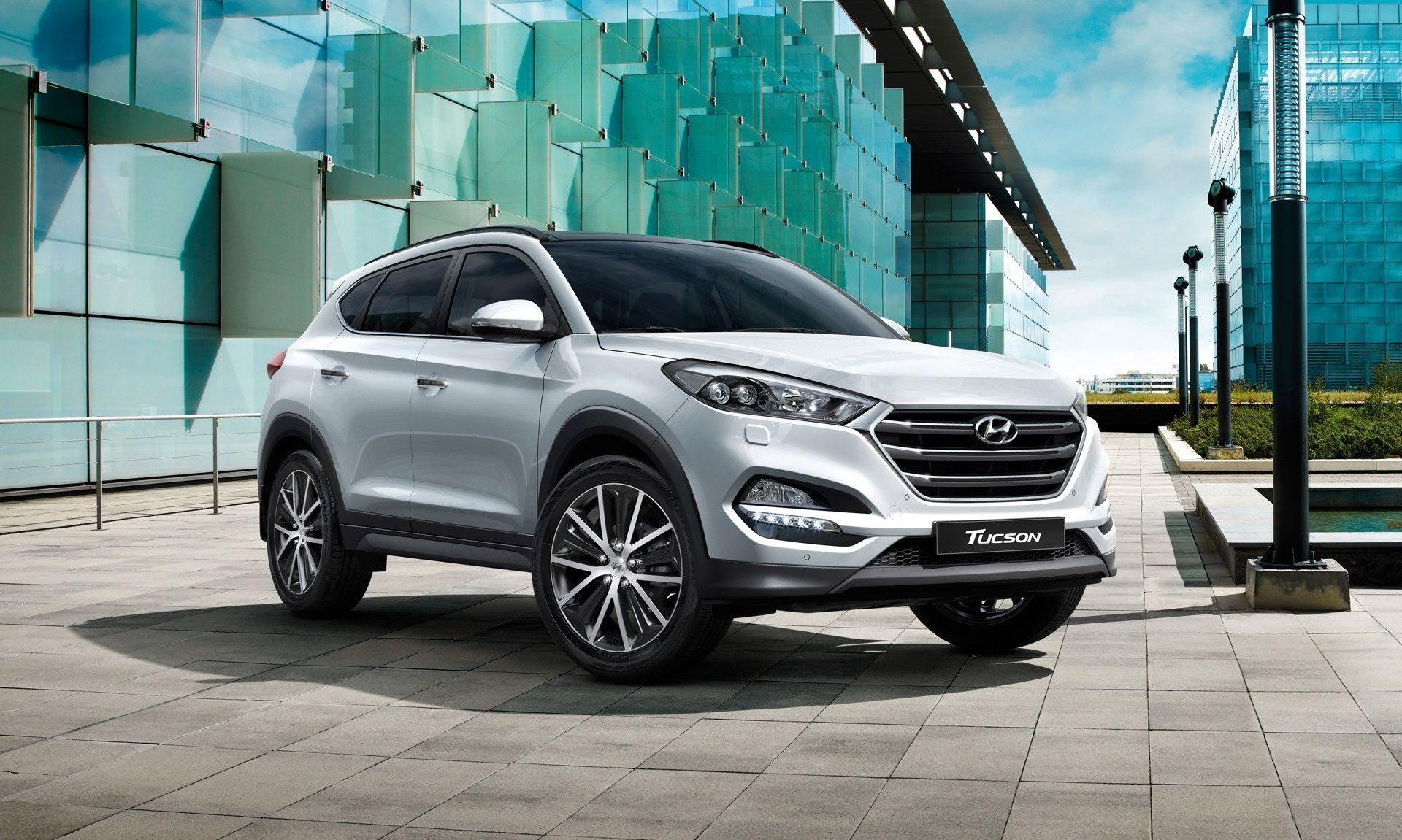 Conocé la nueva Tucson que lanzó Hyundai