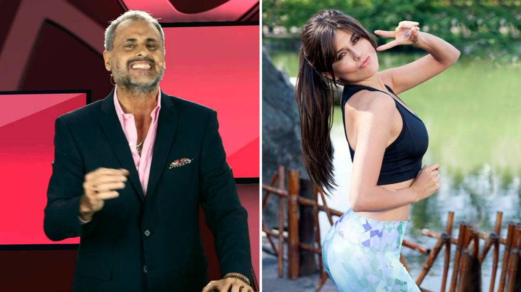 ¿Qué dijo Jorge Rial, ante las versiones de encuentro con Loly en Miami?