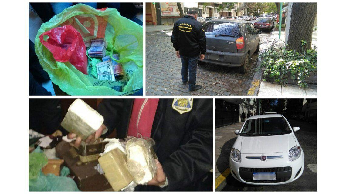 Atrapan a un hombre en Capital, tras robar los ahorros de dos ancianas con el cuento del tío en Trenque Lauquen y Pehuajó