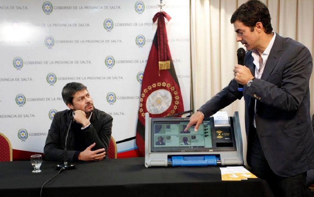 San Lorenzo implementará el sistema de boleta única electrónica