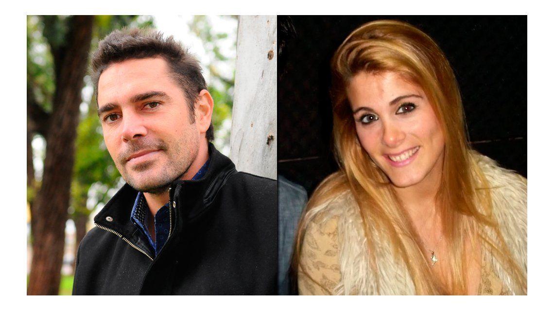 El embarazo de Flor Maggi y Matías Alé