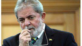 Lula Da Silva fue procesado por obstruir a la Justicia