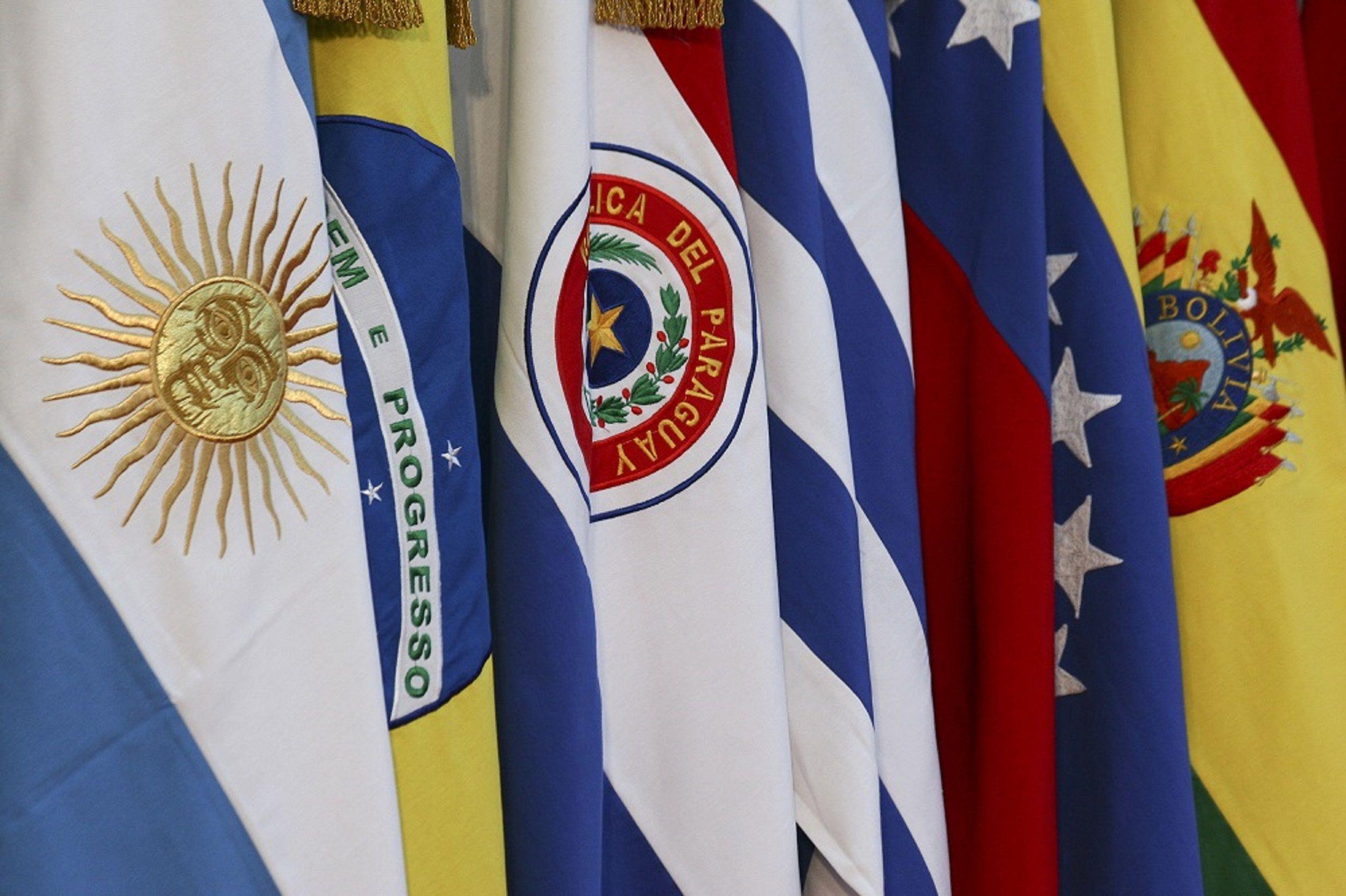 Crisis en el Mercosur: se quedó sin presidente por falta de consenso sobre Venezuela