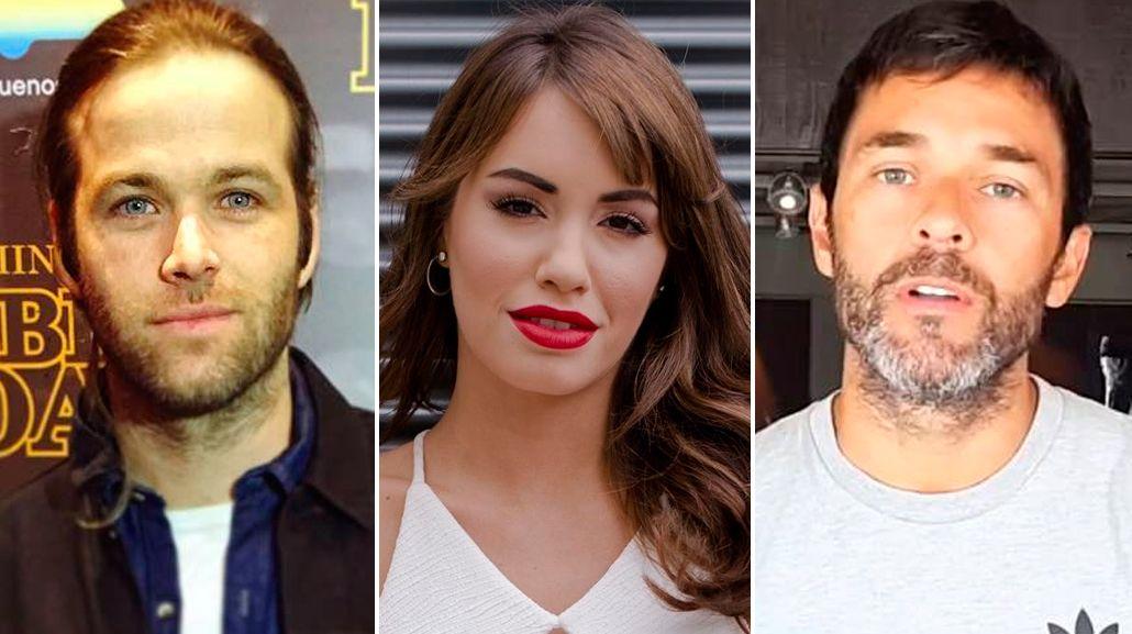 Benja Amadeo confesó que se separó de Lali por culpa de Mariano Martínez