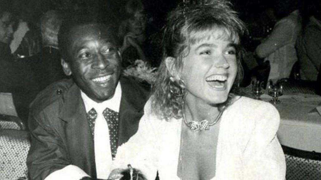 Xuxa reveló cuál es la parte más fea de Pelé: Es realmente horrible