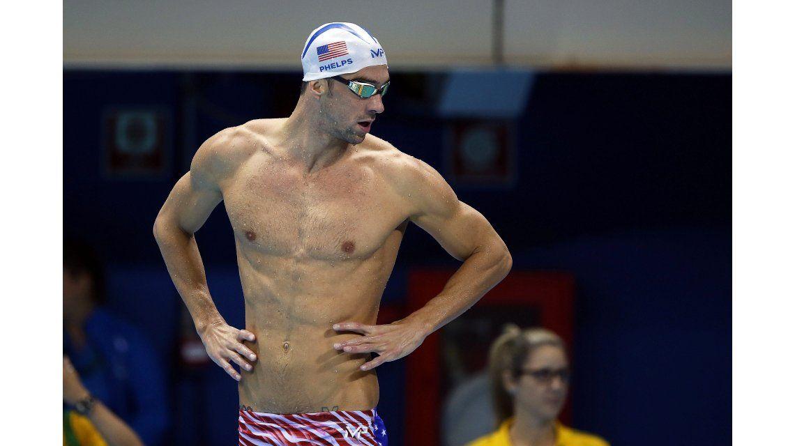 El más ganador de la historia olímpica será el abanderado de EE.UU. en Río