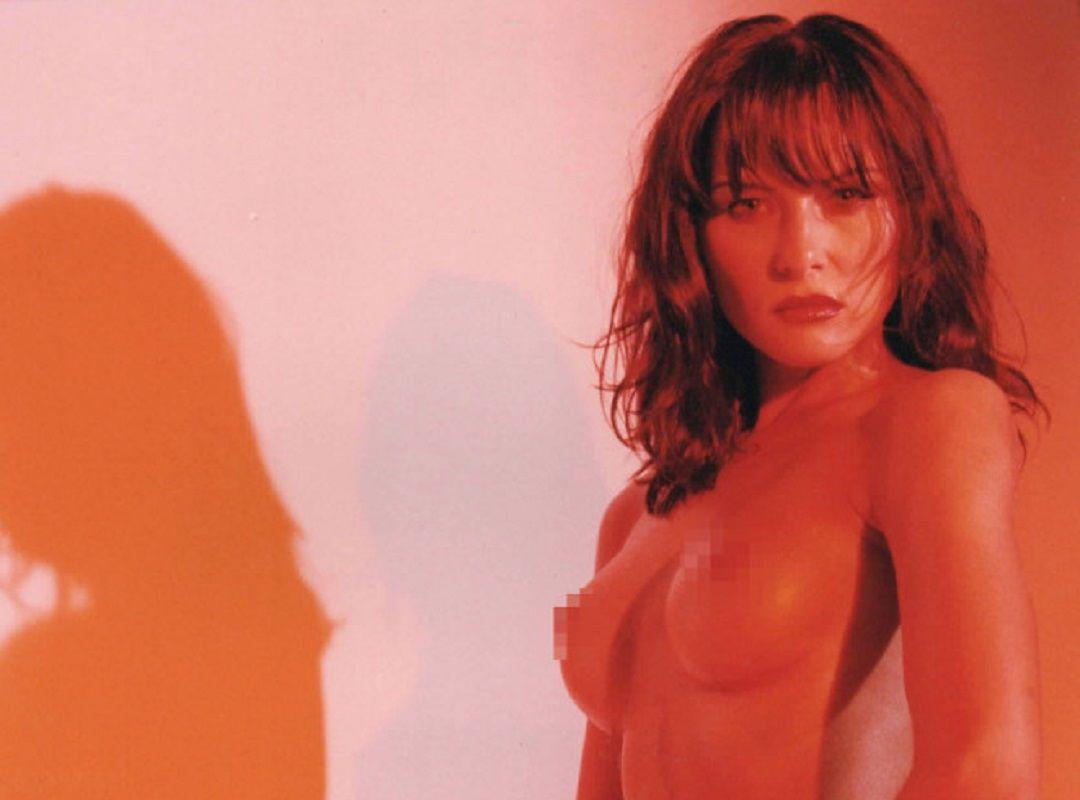 Difunden imágenes de la esposa de Donald Trump totalmente desnuda