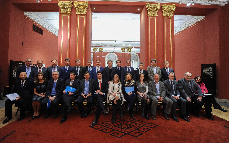 Coparticipación: Nación girará este año más de $ 37 mil millones a las provincias