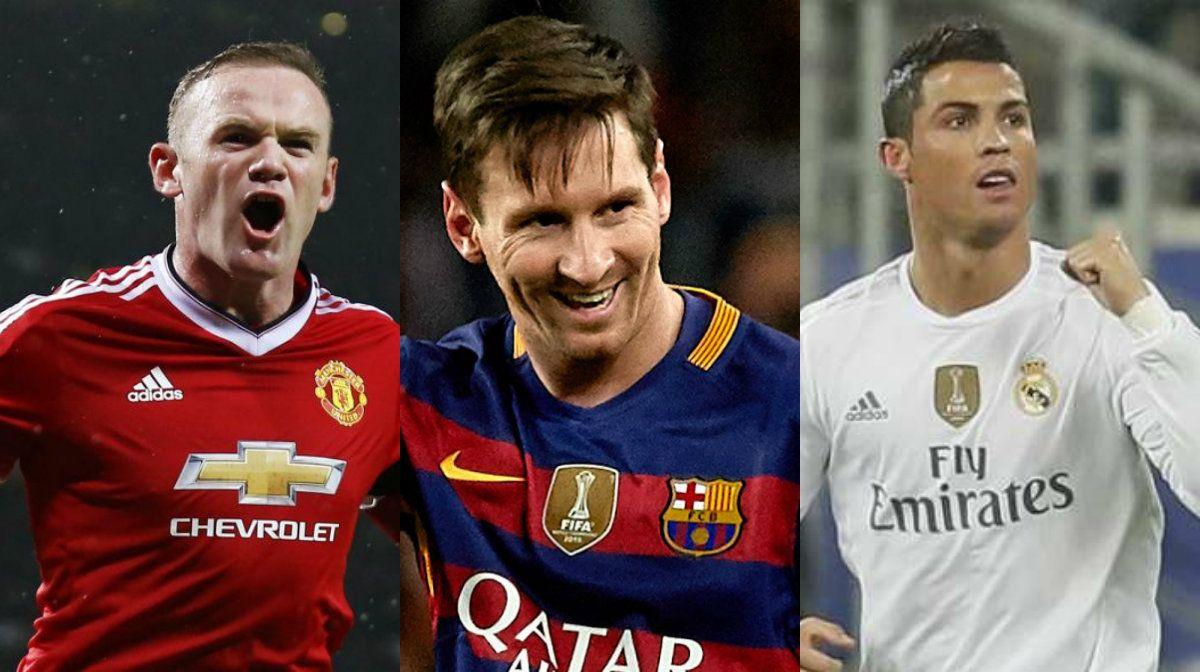 Guerra de gigantes: ¿Cuál es el equipo de fútbol más valioso del mundo?