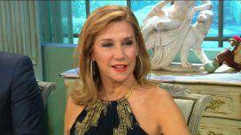 ShowMatch: reemplazarían a Pampita en el jurado... ¡con Marcela Tinayre!