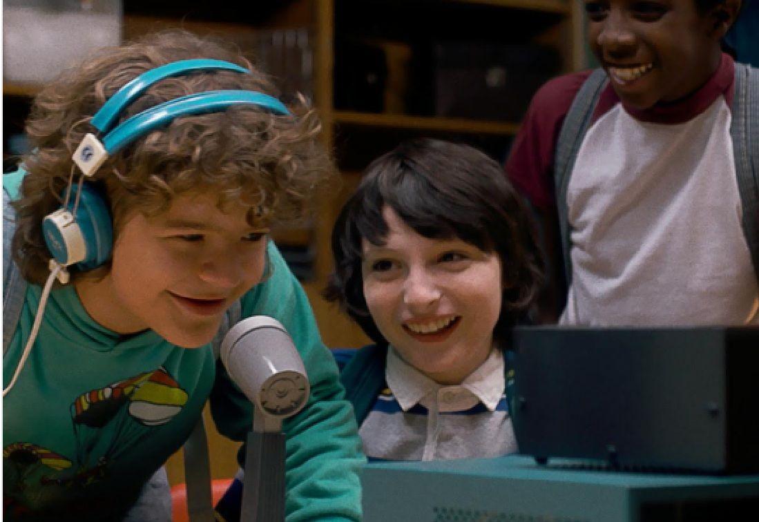 Un éxito en todos los formatos: Stranger Things lanzará su soundtrack