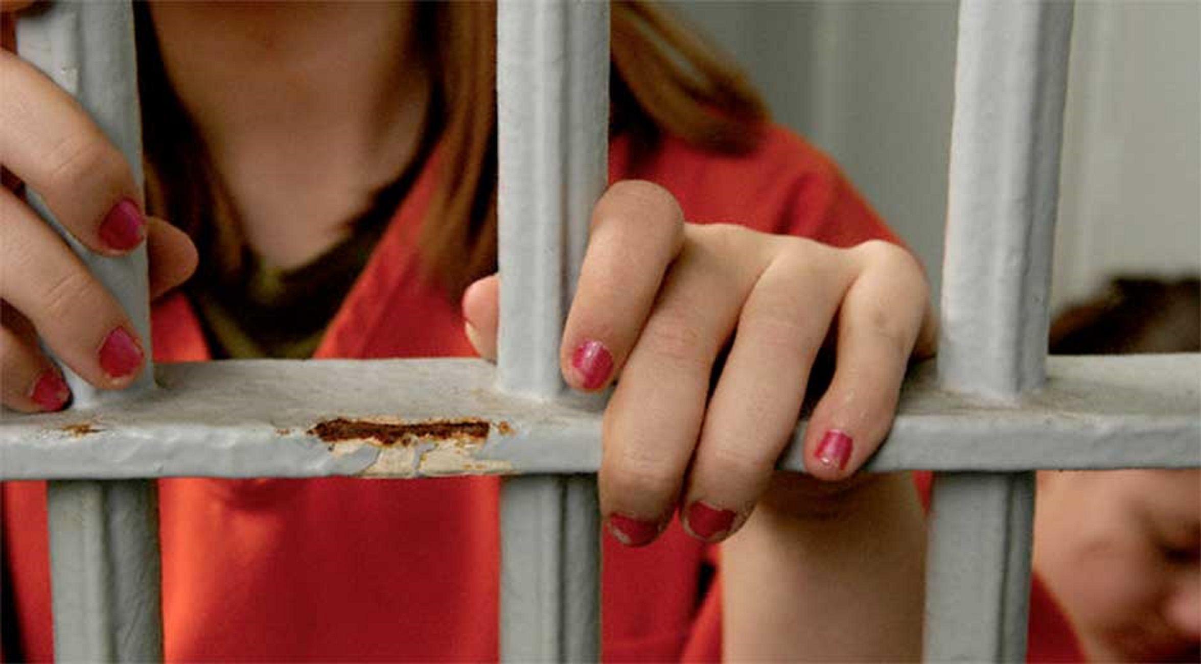 Está presa hace ocho años por un crimen que dice no haber cometido y pide que la liberen