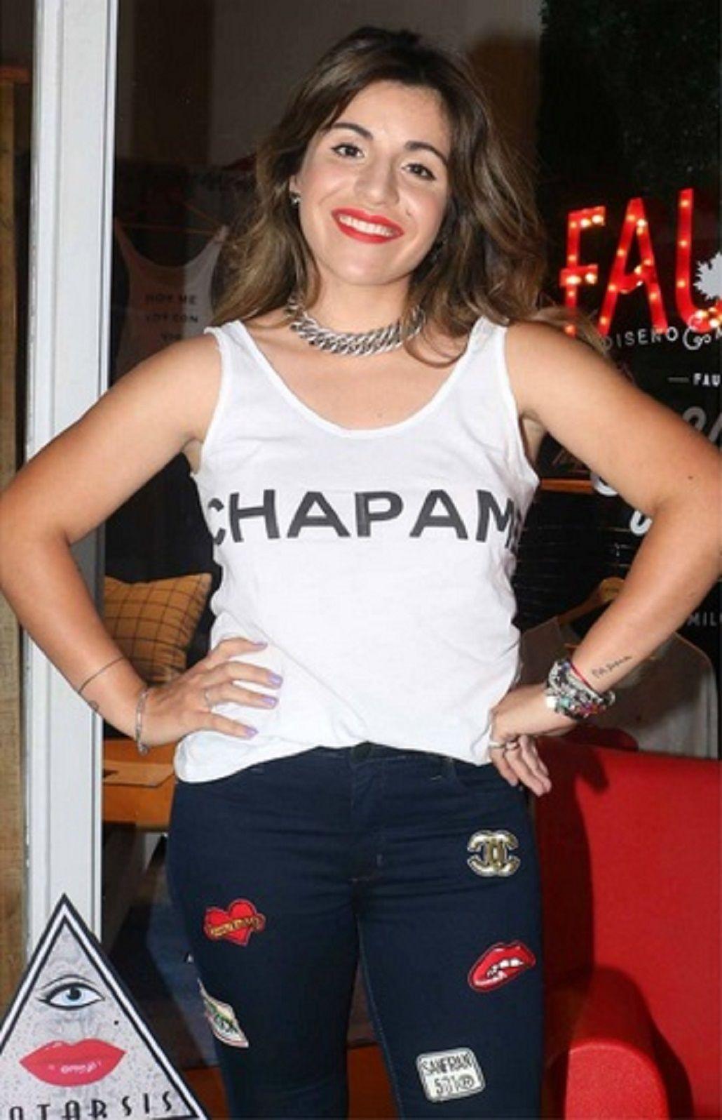 Divertido descargo de Gianinna Maradona tras ver su foto en una revista: Cero femenina