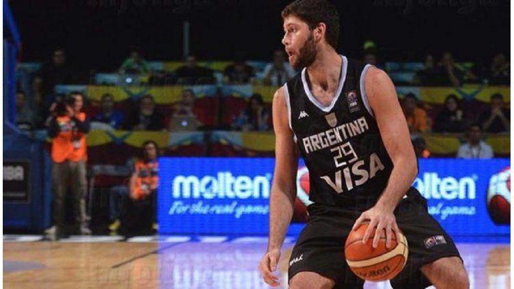 El basquetbolista marplatense Patricio Garino fue desafectado del plantel de San Antonio Spurs