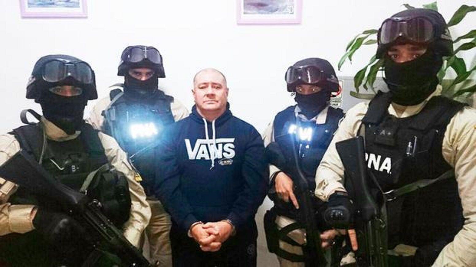 Dictan la falta de mérito a Mallo y a Giso por el doble crimen de Unicenter