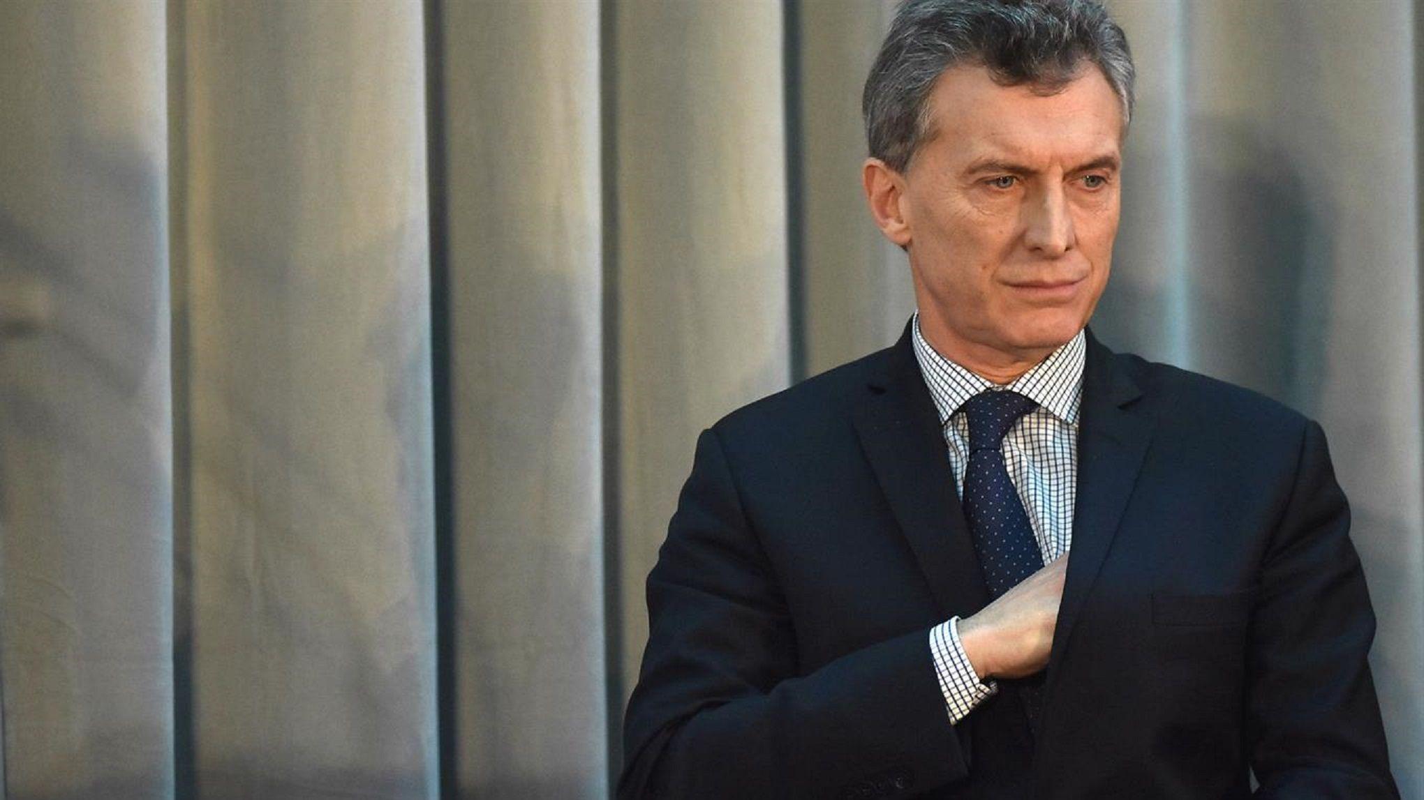 Detuvieron a un hombre que amenazó por teléfono a Macri