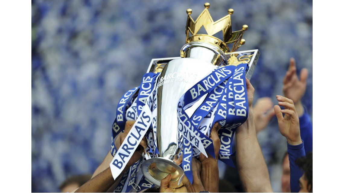 Twitter llegó a un acuerdo para transmitir jugadas de la Premier League