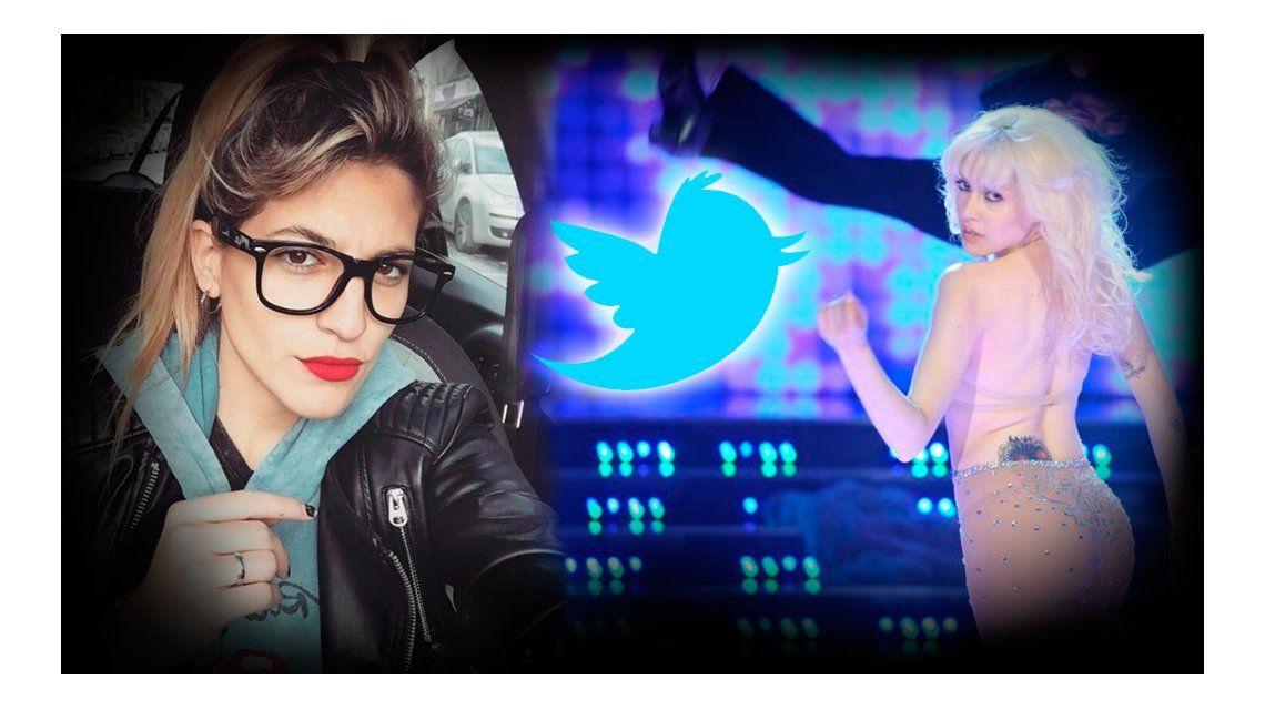 Marian Farjat destrozó a Militta Bora con picantísimos tuits después del Bailando