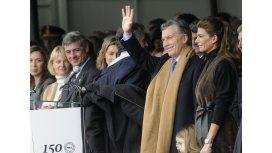 Macri: Dejemos de buscar culpables