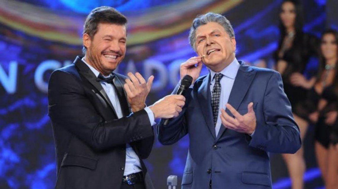 Tras la polémica, Macri recibirá este miércoles a Tinelli en la Quinta de Olivos