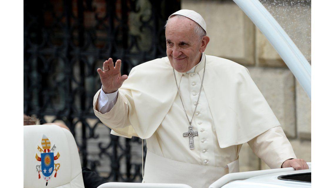 Papa Francisco cumple 80 años