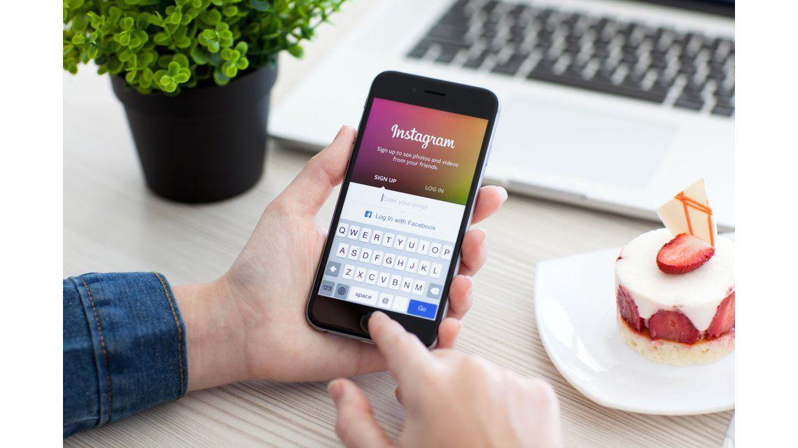 Instagram, con problemas a nivel mundial: ¿cómo solucionarlo?