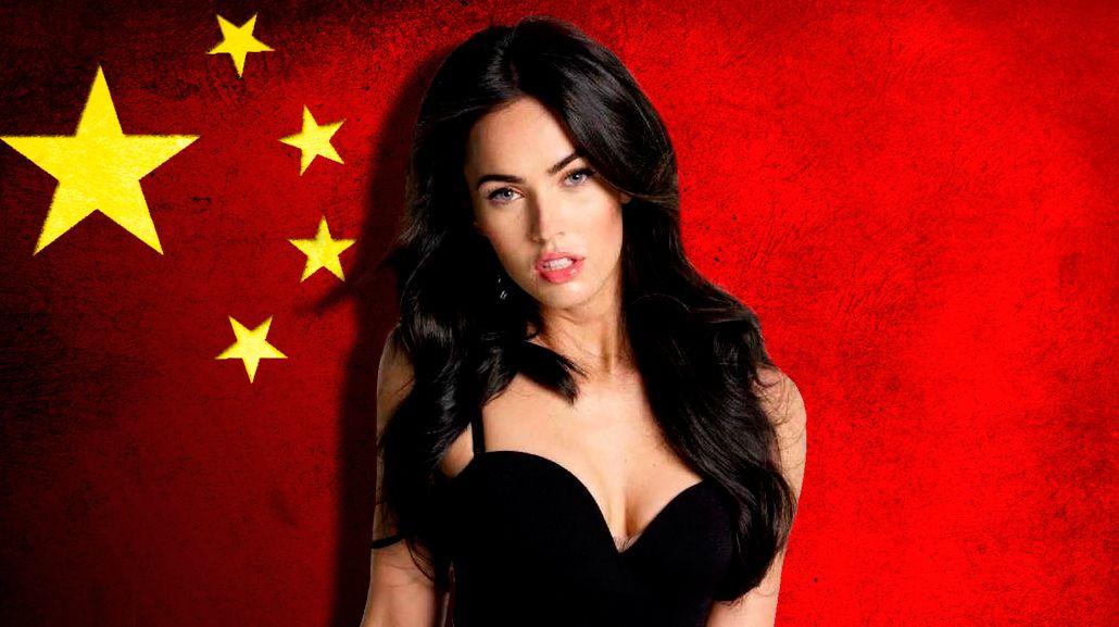 La gran estafa: un chino pagó 3,7 millones de dólares para tener sexo con Megan Fox