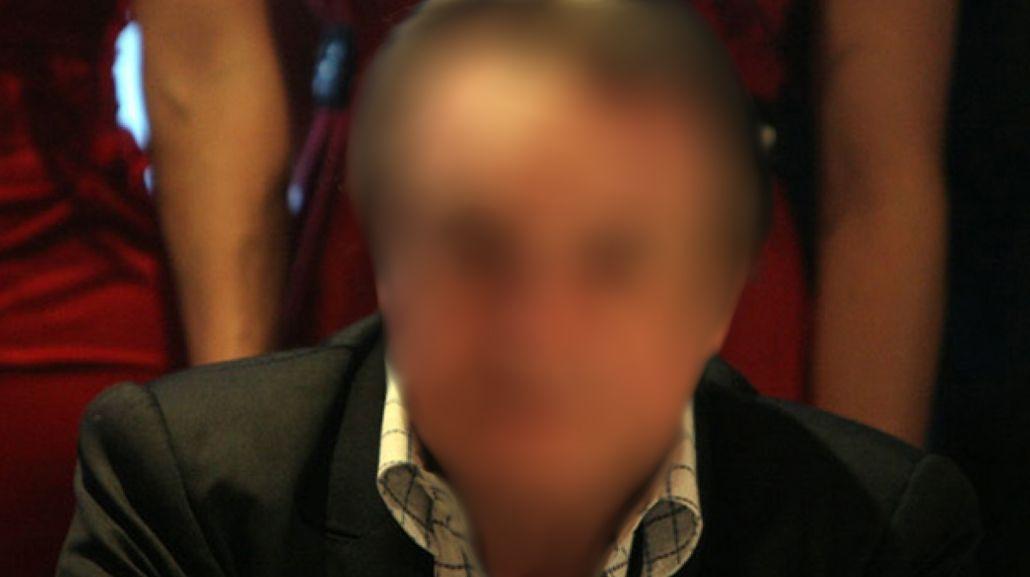 El reconocido capocómico que reunió y cenó con cuatro de sus ex mujeres
