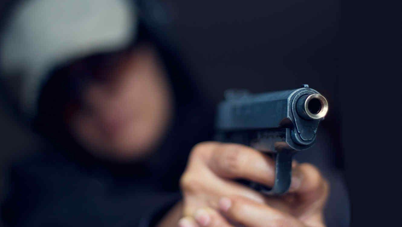 ¿Mensaje mafioso? Un sicario mató a un chino en la calle y a plena luz del día