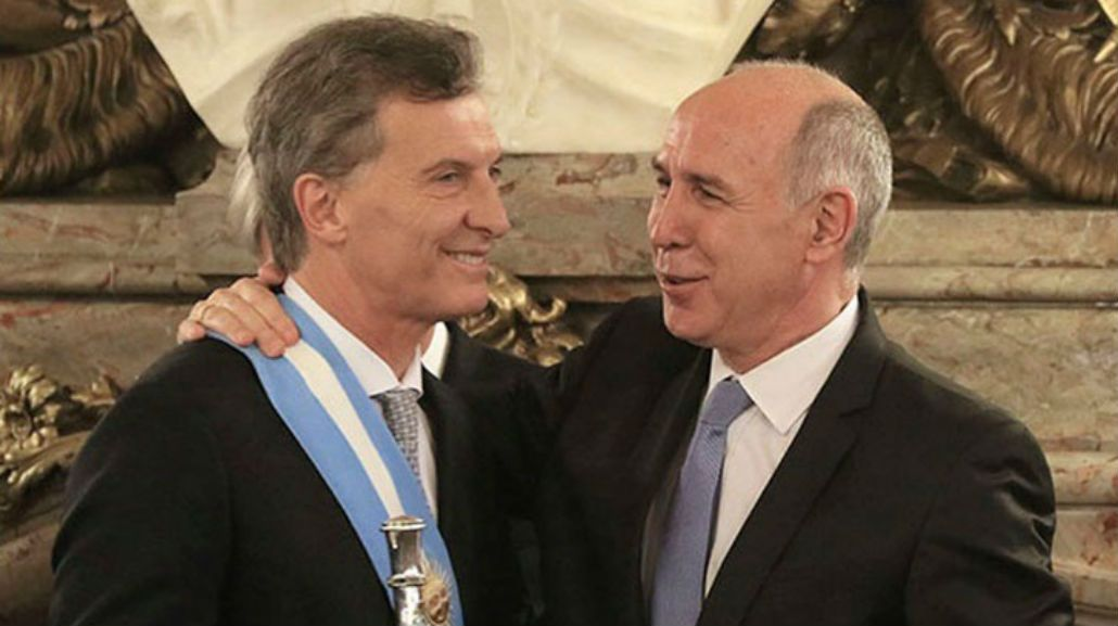 Macri pidió frenar un juicio político contra Lorenzetti por la presión del tarifazo