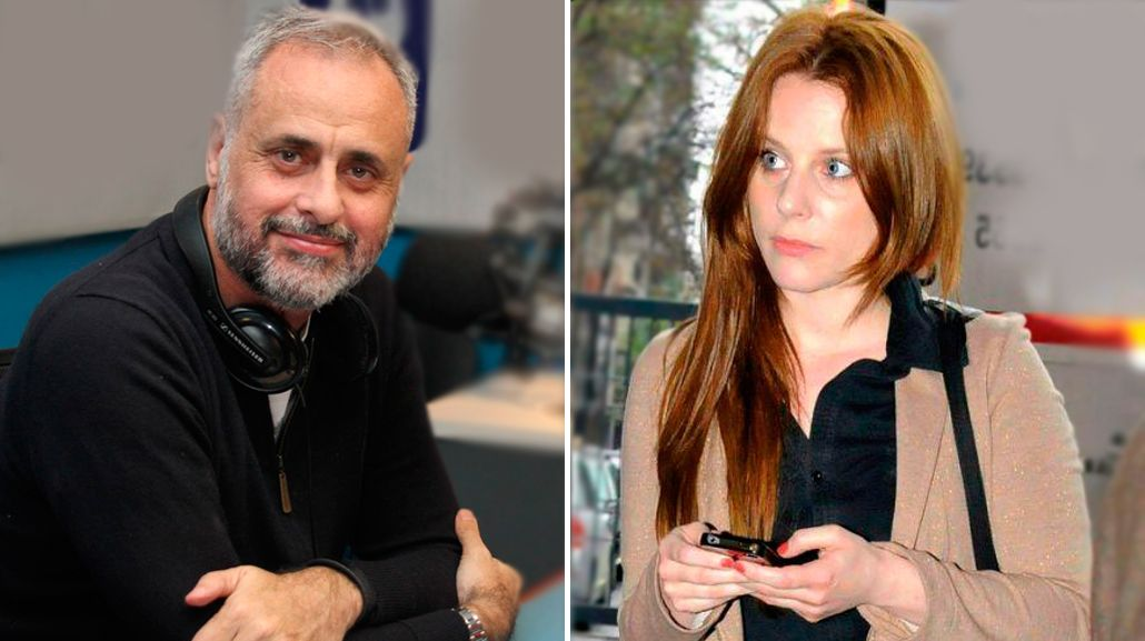 Jorge Rial: Sigo amando a Agustina