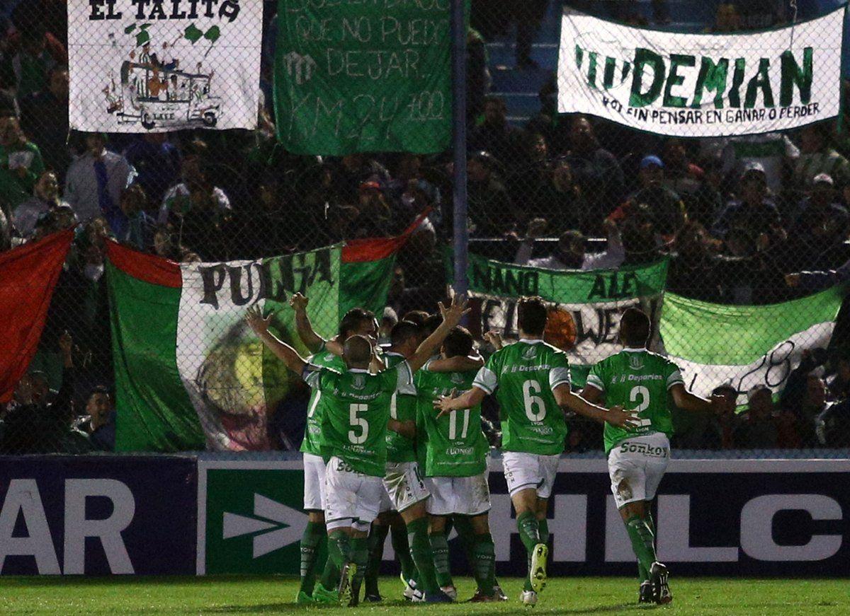 Sorpresa: Laferrere dio el golpe y eliminó a Argentinos por penales