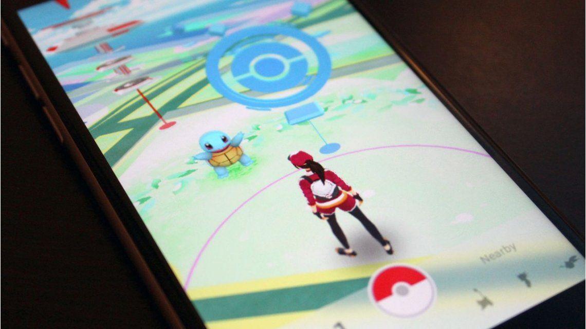 Paso a paso: ¿cómo jugar al Pokémon Go?