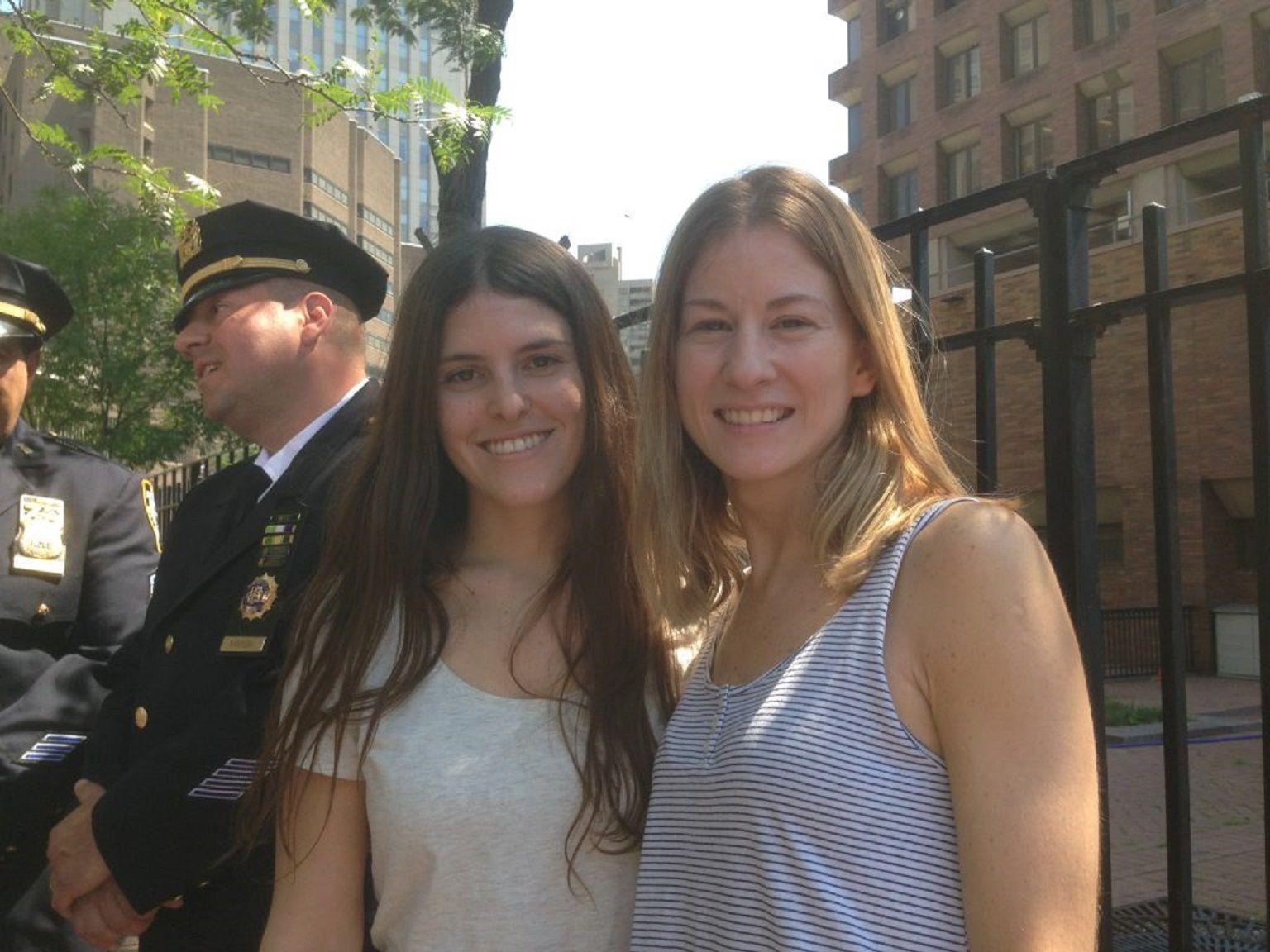 Una turista argentina olvidó 3000 dólares en el subte de Nueva York y se los devolvieron