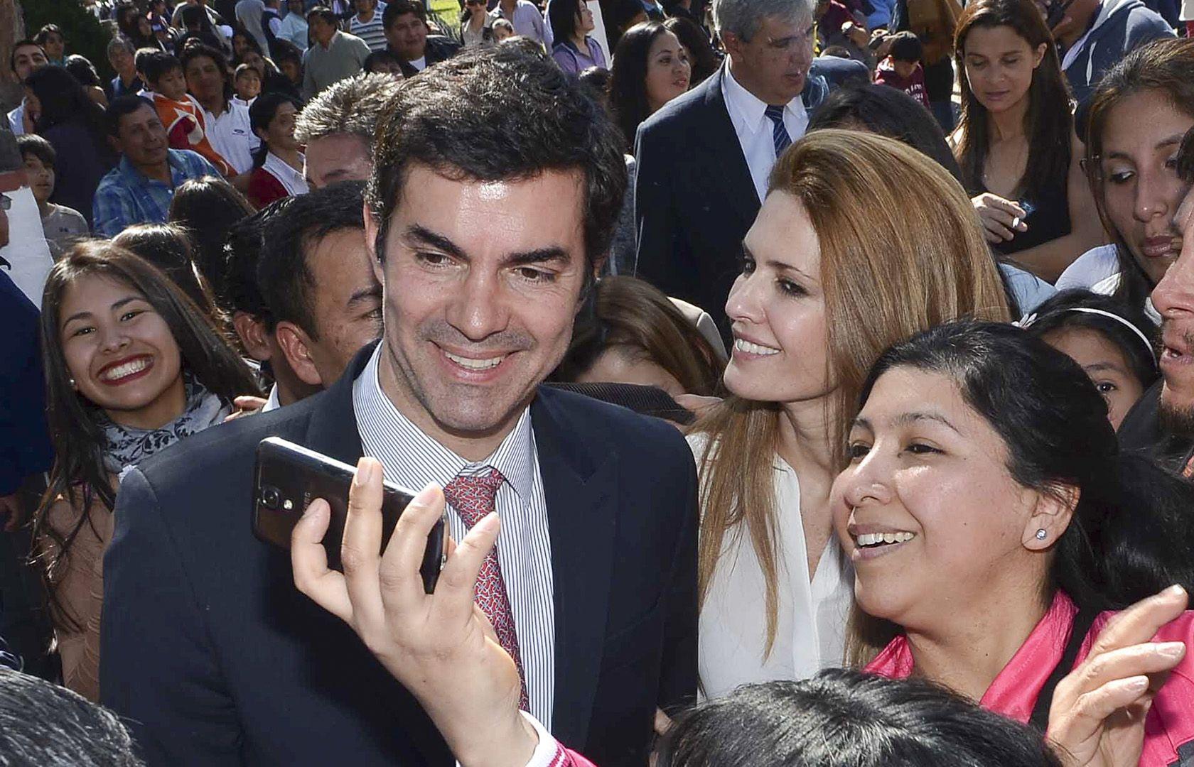 Urtubey a Morales: Nuestras provincias son pueblos hermanos y estar acá es un privilegio