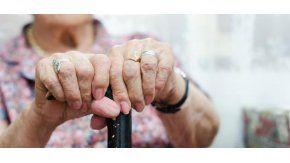 12,96% es el aumento para las jubilaciones y pensiones desde marzo