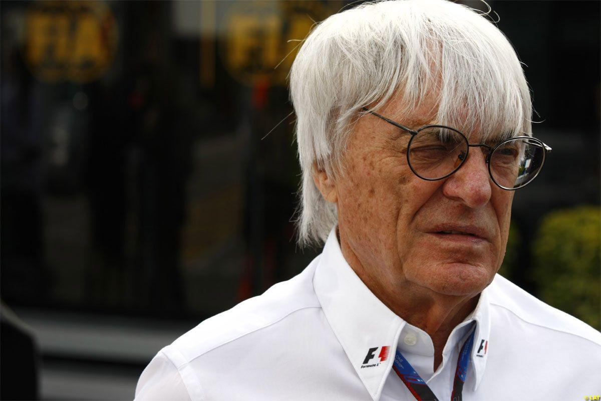 Secuestraron en Brasil a la suegra del CEO de la Fórmula 1