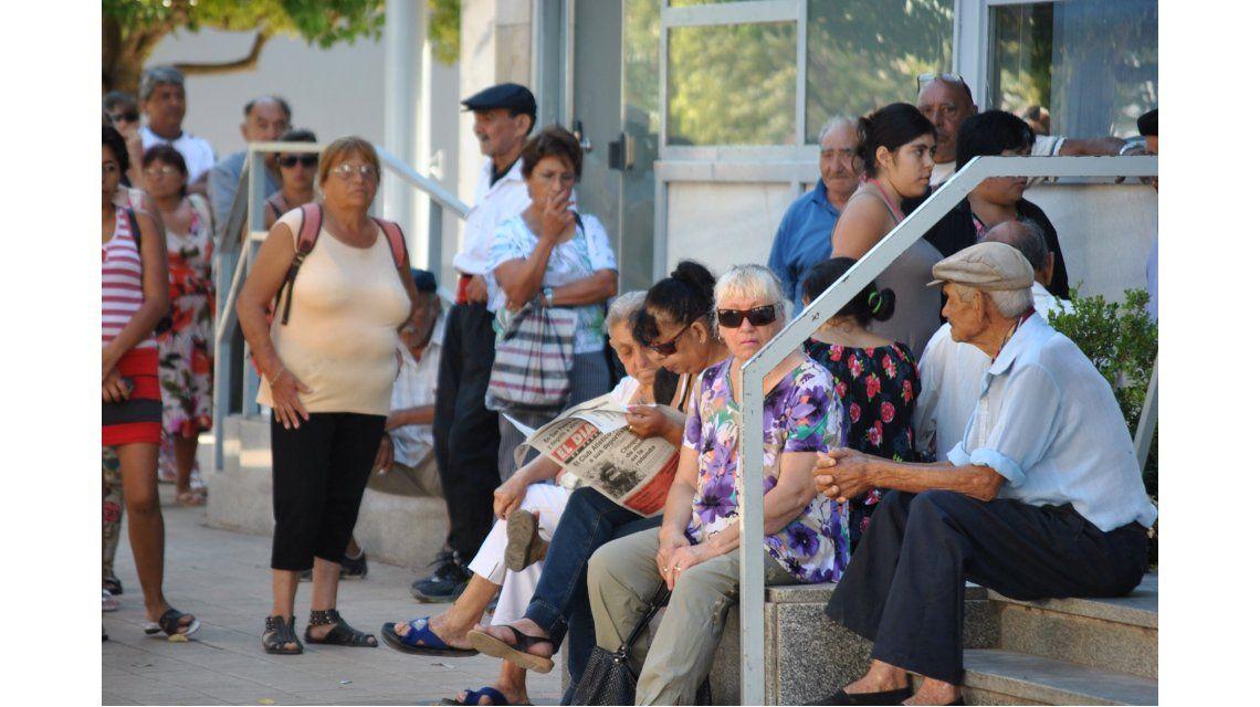 La Anses adelanta el pago a jubilados y pensionados