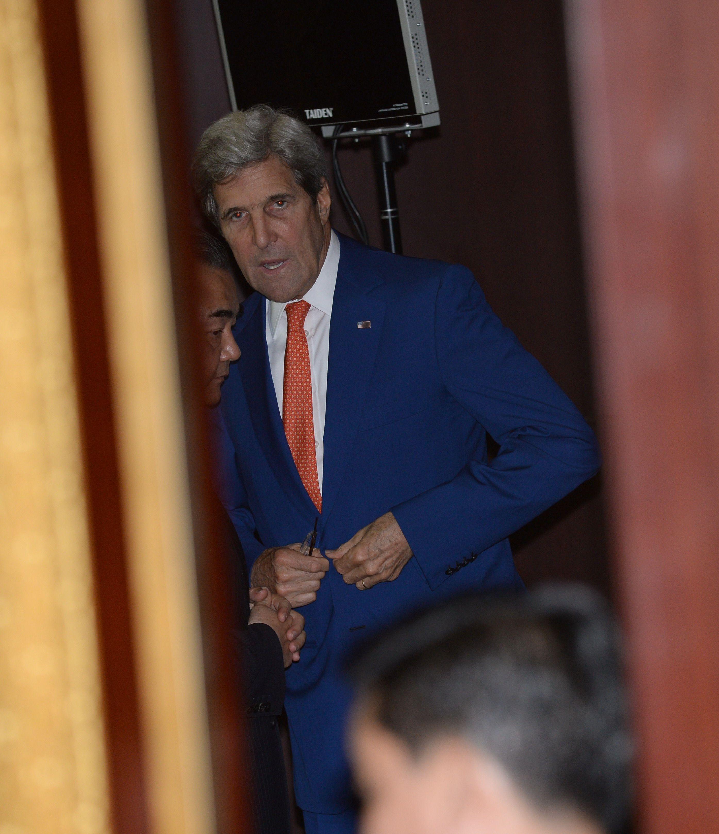 Demócratas le piden a Kerry que no apoye al Gobierno que destituyó a Dilma en Brasil