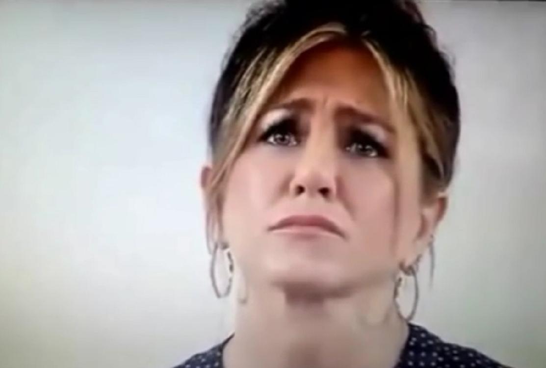 Jennifer Aniston se quebró al hablar de sus dolores más profundos