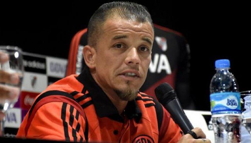 Andrés DAlessandro confirmó que se va de River