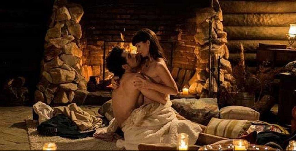 Educando a Nina: llega la primera escena de sexo de Siciliani y Lamothe