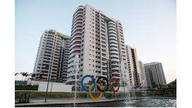 ¿La culpa del mal estado de la Villa Olímpica la tiene un argentino?