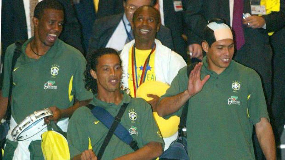 De campeón del mundo a la cárcel: la historia del futbolista que vive en prisión