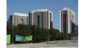 Más problemas para los Juegos: Australia se rehusó a habitar la Villa Olímpica